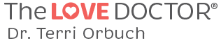 The Love Doctor Logo