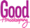 Goood Houkeeping logo